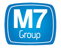 M7 Group logo